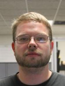 Justen Lee Hauk a registered Sex, Violent, or Drug Offender of Kansas