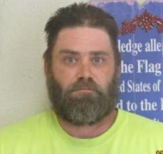 Patrick Allen Ryan a registered Sex Offender of Missouri