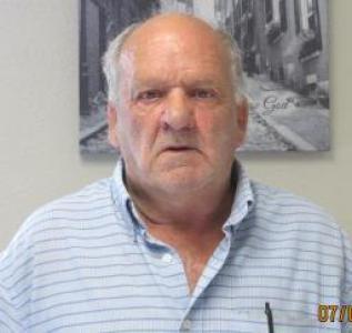 Frank Irvin Kimes a registered Sex Offender of Missouri