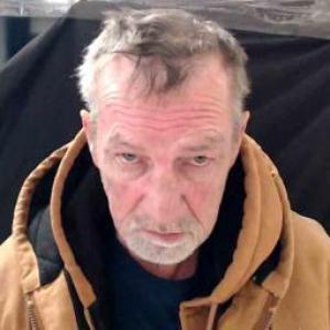 Benjamin Earl Chastain III a registered Sex, Violent, or Drug Offender of Kansas