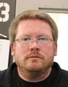 Christopher William Morgan a registered Sex Offender of Missouri