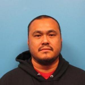 Tony Boutphavong a registered Sex, Violent, or Drug Offender of Kansas