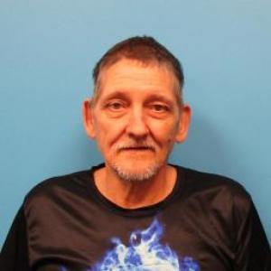 Dwayne Scott Nappier a registered Sex, Violent, or Drug Offender of Kansas