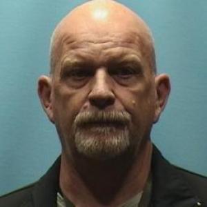 Tracy Scott Fisher a registered Sex, Violent, or Drug Offender of Kansas