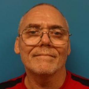 Darwin Eugene Thomas a registered Sex Offender of Missouri