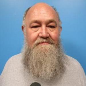 Dallas Gene Wamsley a registered Sex, Violent, or Drug Offender of Kansas