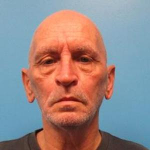 Gerald Gene Garrett a registered Sex Offender of Missouri