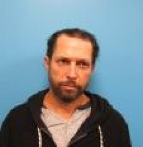 Travis Spencer Cook a registered Sex, Violent, or Drug Offender of Kansas