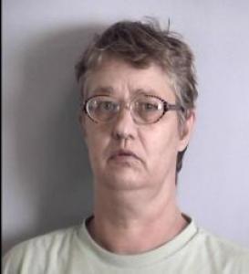 Brandy Lynn Coff a registered Sex, Violent, or Drug Offender of Kansas