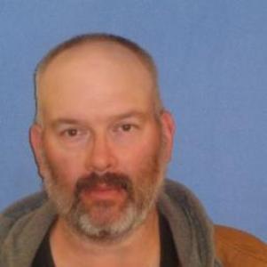 Alan Wayne Foust a registered Sex, Violent, or Drug Offender of Kansas