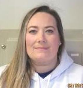 Audry Rachelle Gritts a registered Sex Offender of Missouri