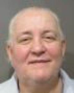 Glenn Edward Burwick a registered Sex or Violent Offender of Oklahoma