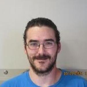 Christopher Dale Applegate a registered Sex Offender of Missouri
