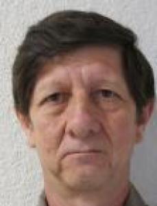 William Edward Henshall Jr a registered Sex or Violent Offender of Oklahoma