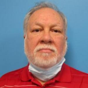 Michael Alan Ball a registered Sex, Violent, or Drug Offender of Kansas