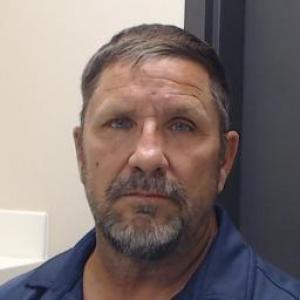 Glenn Thomas Keeton a registered Sex, Violent, or Drug Offender of Kansas