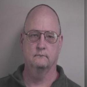 Eric Dane Braden a registered Sex, Violent, or Drug Offender of Kansas