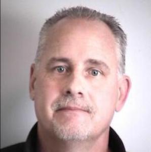 Brian Patrick Jones a registered Sex Offender of Missouri