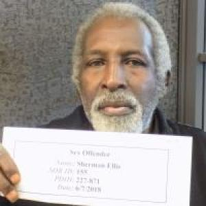 Sherman D Ellis a registered Sex Offender of Washington Dc