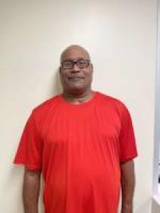 Robert A Arrington a registered Sex Offender of Washington Dc