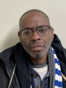 Leonard S Berrian a registered Sex Offender of Washington Dc