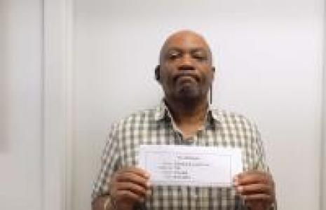 Thomas Levette Cox a registered Sex Offender of Washington Dc