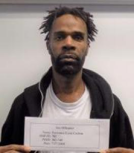 Terrance Leon Corbin a registered Sex Offender of Washington Dc