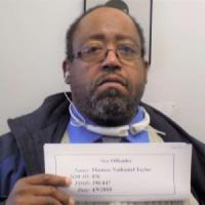 Thomas Nathaniel Taylor a registered Sex Offender of Washington Dc