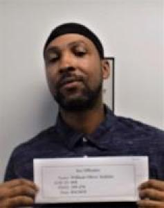 William Oliver Jenkins III a registered Sex Offender of Washington Dc