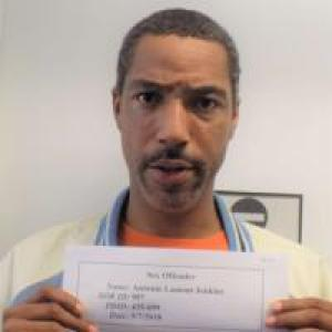 Antonio Lamont Jenkins a registered Sex Offender of Washington Dc