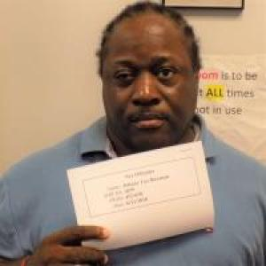 Johnny Lee Bowman a registered Sex Offender of Washington Dc