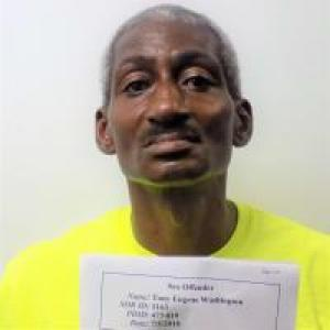 Tony Eugene Washington a registered Sex Offender of Washington Dc