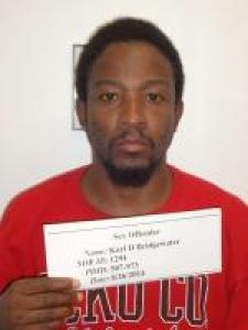 Karl D Bridgewater a registered Sex Offender of Washington Dc