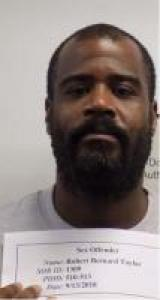 Robert Bernard Taylor a registered Sex Offender of Washington Dc