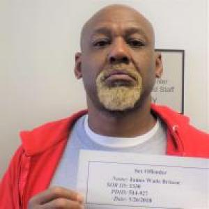 James Wade Briscoe a registered Sex Offender of Washington Dc