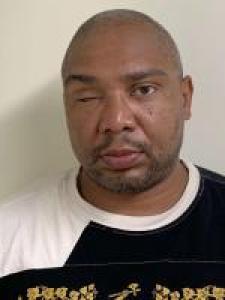Levar Simms a registered Sex Offender of Washington Dc