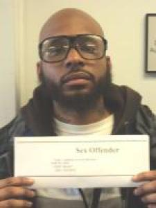 Anthony Gerrod Hackett a registered Sex Offender of Washington Dc