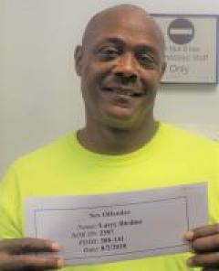 Larry Birdine a registered Sex Offender of Washington Dc