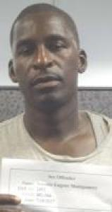 Antonio Eugene Montgomery a registered Sex Offender of Washington Dc