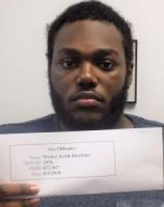 Wesley Keith Hawkins a registered Sex Offender of Washington Dc