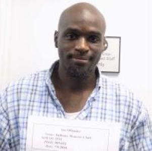 Anthony Maurice Clark a registered Sex Offender of Washington Dc