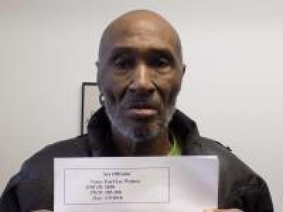 Earl Lee Walson a registered Sex Offender of Washington Dc