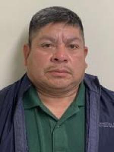 Santos Edward Ruiz a registered Sex Offender of Washington Dc