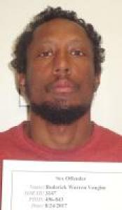 Roderick Warren Vaughn a registered Sex Offender of Washington Dc