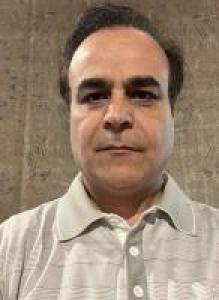 David Isfahany a registered Sex Offender of Virginia