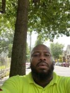 Terrance Rothel Brown a registered Sex Offender of Washington Dc