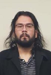 Elmer Alejandro Calles a registered Sex Offender of Virginia