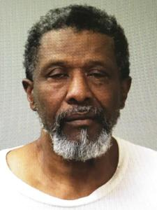 Willie Henry Lewis a registered Sex Offender of Alabama