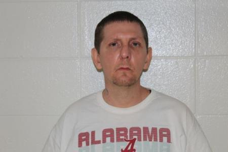 Timothy Wayne Philyaw a registered Sex Offender of Alabama