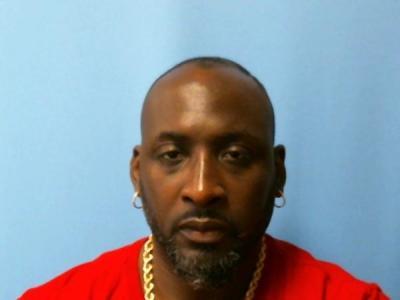 Roderick Lavon Sanders a registered Sex Offender of Alabama